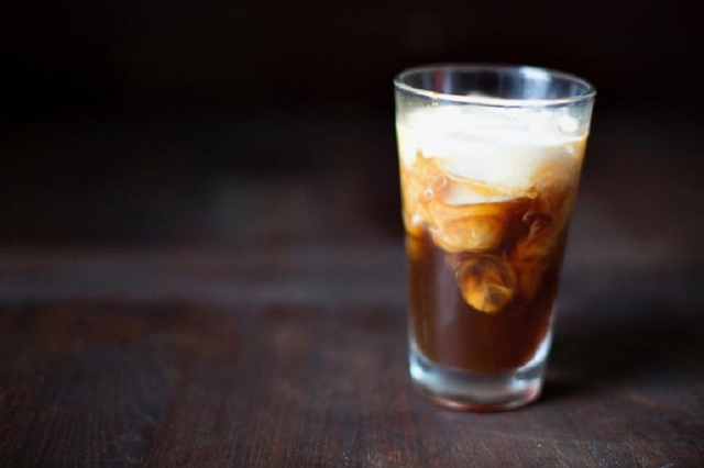 cold brew café tendencias